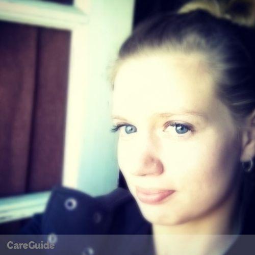 Elder Care Provider Kaitlin Kunkel's Profile Picture