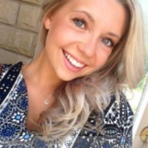 Canadian Nanny Provider Christina Burditt's Profile Picture