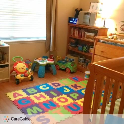 Child Care Provider Deni T's Profile Picture