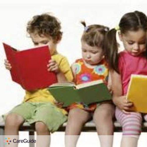 Child Care Provider Niam N's Profile Picture