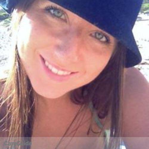 Canadian Nanny Provider Tajana Koschack's Profile Picture