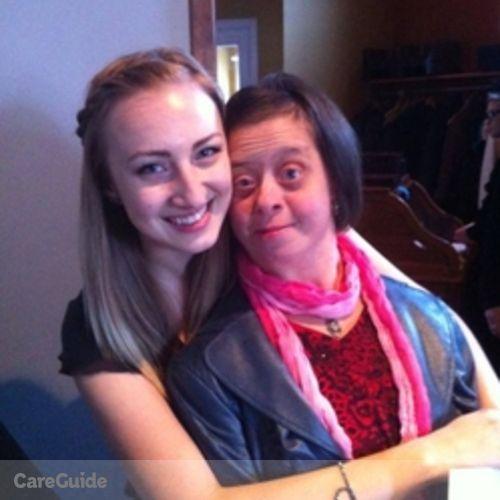 Canadian Nanny Provider Deanna Falvo's Profile Picture