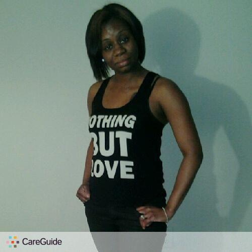 Child Care Provider Tiffini Heilig-Stephens's Profile Picture