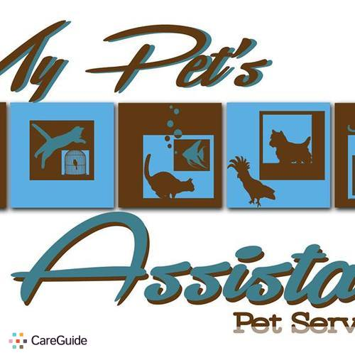 Pet Care Provider Melissa Kuian's Profile Picture