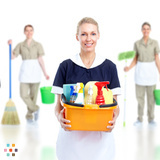 Housekeeper in Williamsburg