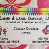 Daycare Provider in Almont