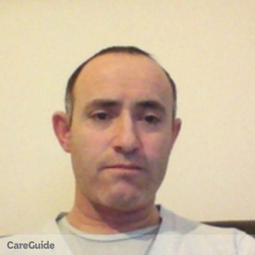 Canadian Nanny Provider Gentian B's Profile Picture