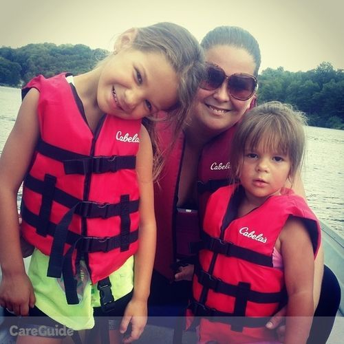 Child Care Provider Caroline Stynchula's Profile Picture