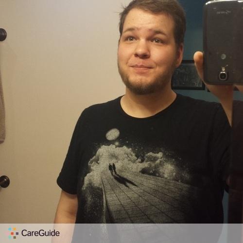 Writer Provider Ben H's Profile Picture
