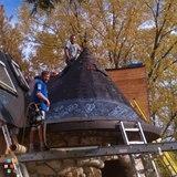 Roofer in Port Washington