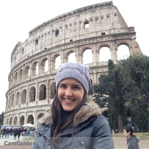 Child Care Provider Tania Miranda's Profile Picture
