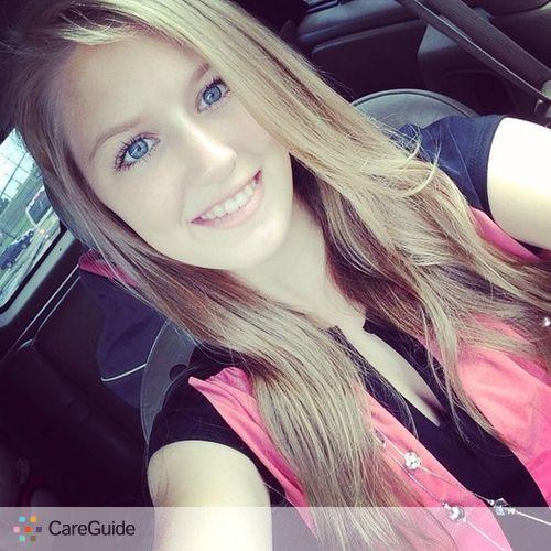 Child Care Provider Amber Brock's Profile Picture