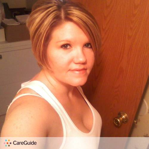 Housekeeper Provider Erica Young's Profile Picture