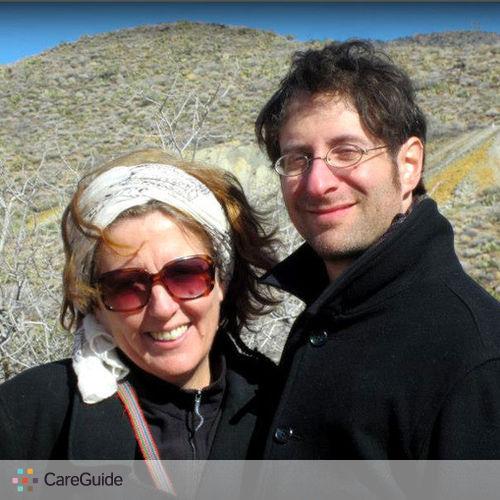 House Sitter Provider Adam Cohen's Profile Picture