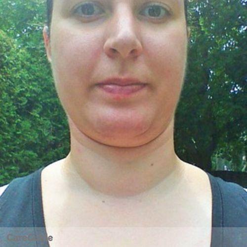 Canadian Nanny Provider Lauren McClymont's Profile Picture