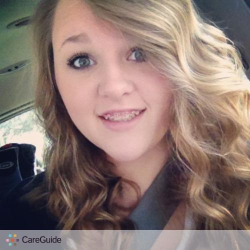 Child Care Provider Taylor E's Profile Picture