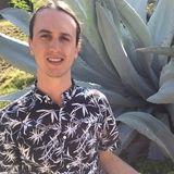 Journeyman Horticulture Technician & Landscape Designer.