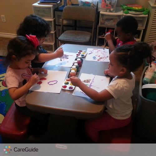 Child Care Provider Zenaida Campbell's Profile Picture