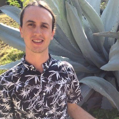 Gardener Provider 's Profile Picture