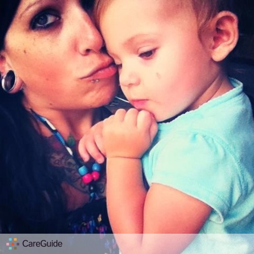 Child Care Provider Valerie McConnell's Profile Picture