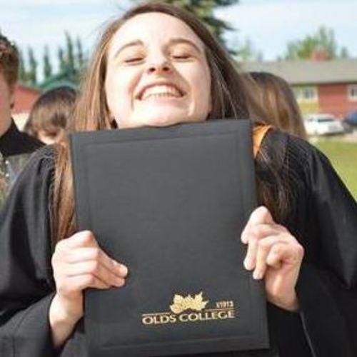 Canadian Nanny Provider Rebecca Netzband's Profile Picture