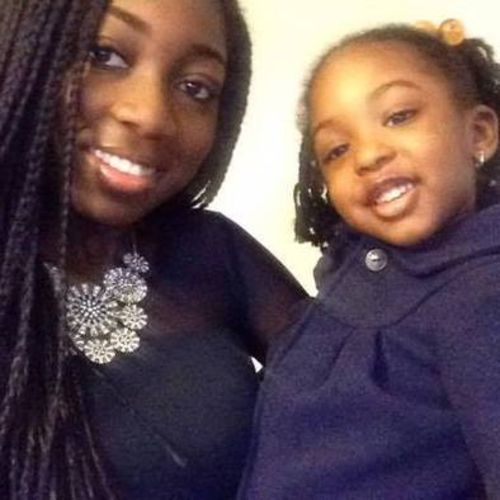Canadian Nanny Provider Audrey Ngoki's Profile Picture