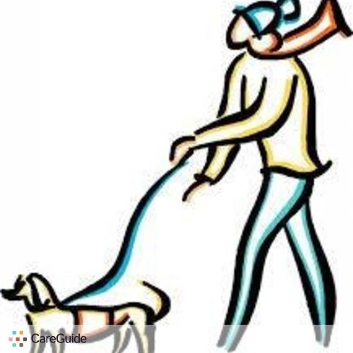 Pet Care Provider Bruce R's Profile Picture