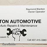 Affordable honest mobile mechanic