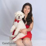 Dog Walker, Pet Sitter in Montebello