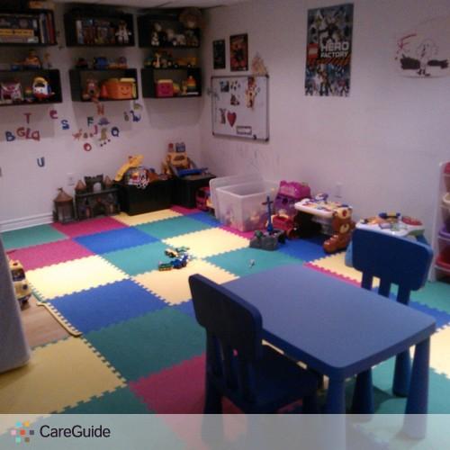 Child Care Provider Lejla Sofradzija's Profile Picture