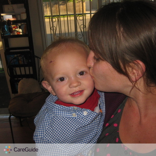 Child Care Provider Tarah Donaghue's Profile Picture