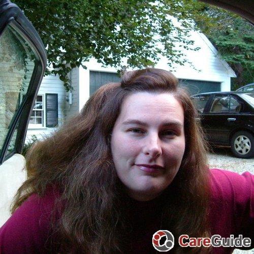 Child Care Provider Susan Morrissey's Profile Picture