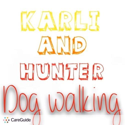 Pet Care Provider Hunter Hamm's Profile Picture