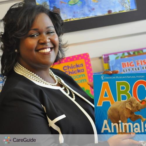 Child Care Provider Angela Gude's Profile Picture