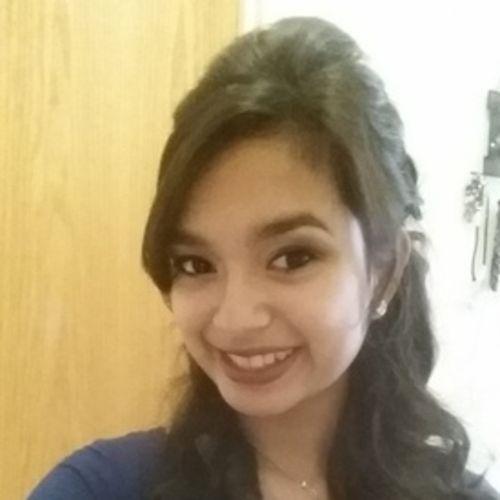 Child Care Provider Michaela Garcia's Profile Picture
