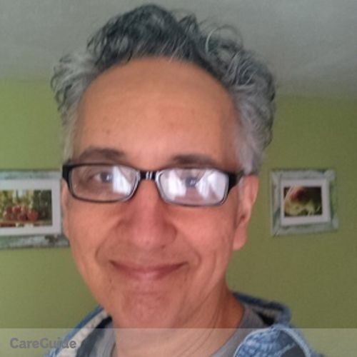 Painter Provider Dave Gonzales's Profile Picture