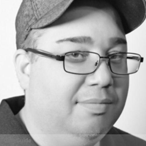 Videographer Provider Luis Resto's Profile Picture