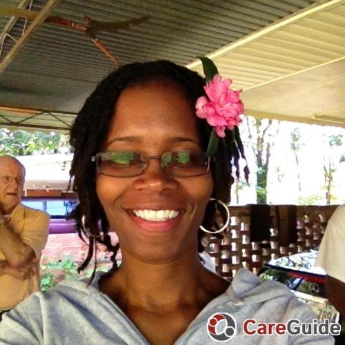 Elder Care Provider Kathy Thompson's Profile Picture