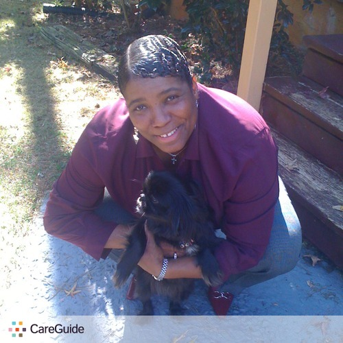 Housekeeper Provider Vanessa Hatchett's Profile Picture