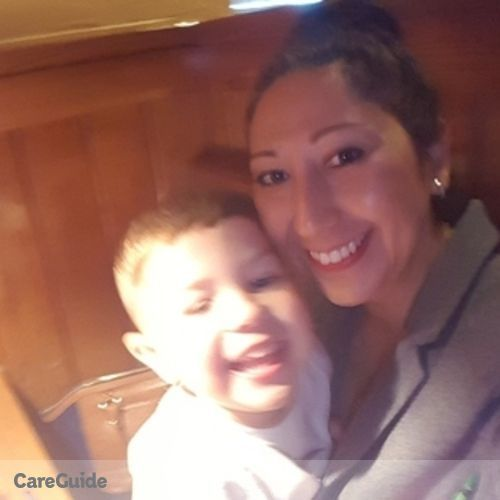 Child Care Job Josie Batten's Profile Picture