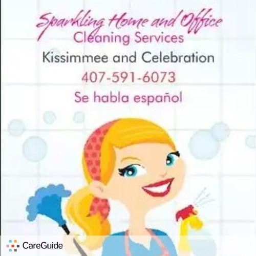 Housekeeper Provider Wanda Tirado's Profile Picture