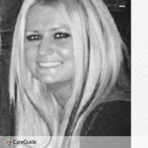 Child Care Provider Nicole Pendleton's Profile Picture