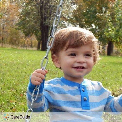 Child Care Job Erin Yilmaz's Profile Picture