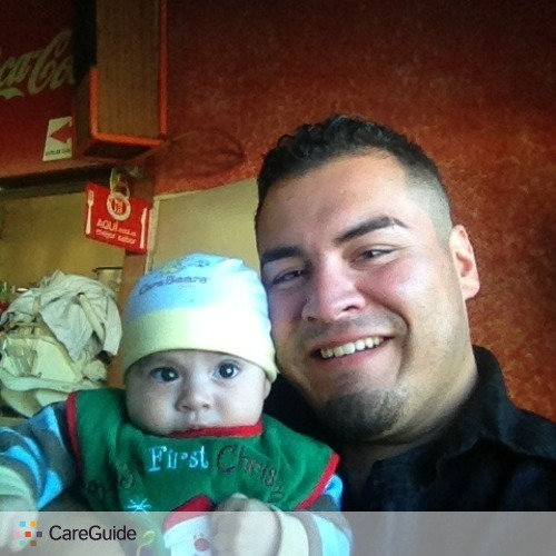 Handyman Provider Jonathan Naranjo's Profile Picture