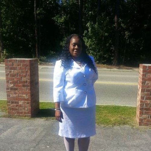 Housekeeper Provider Pamela L's Profile Picture