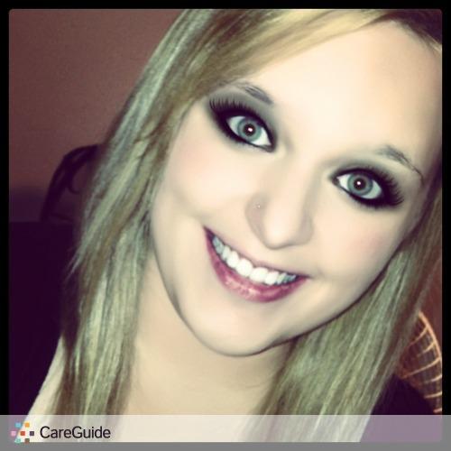 Child Care Provider Angie R's Profile Picture
