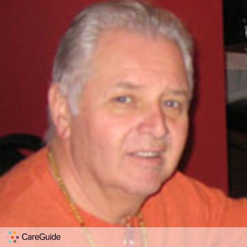Salesman Provider Allen G's Profile Picture