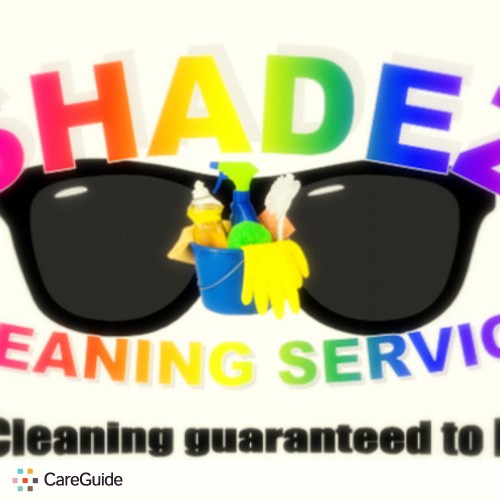 Housekeeper Provider Shadez Cleaning Service's Profile Picture