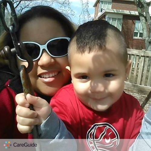 Child Care Provider Tarsha R's Profile Picture