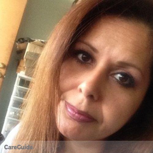 Pet Care Provider Marcella Lopez's Profile Picture